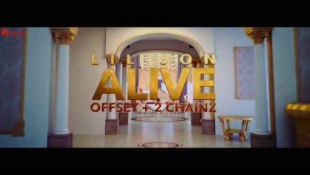 "HOT Music Video - ""Alive"" by Lil Jon ft. 2 Chainz and Offset"