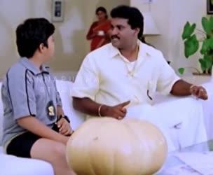 Sunil Tea Reactions Comedy Scene