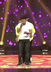 Getup Srinu Dance - Dj Song