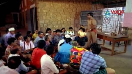 brahmanandam comedy - jambalakadi pamba