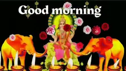 Om Jai lakshmi Matha Status song