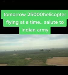 Salute To Indian Army