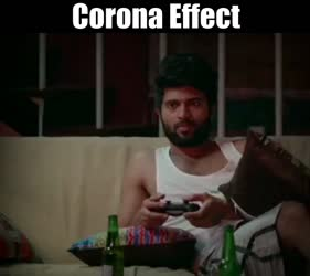 Corona Effect