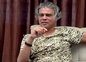 Antha thakkuva anchanaa vesthunnaraa | Rakesh master |