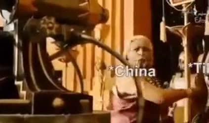 China Tik Tok Owner