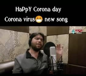 Corona  Day