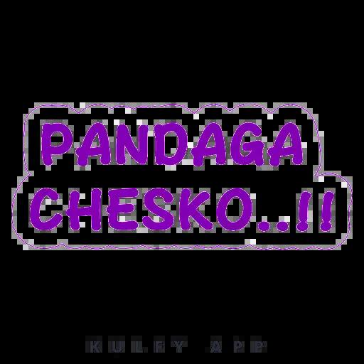 Pandaga Chesko