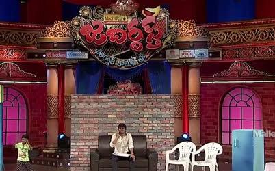 nemali raju gives shock to rocking rakesh