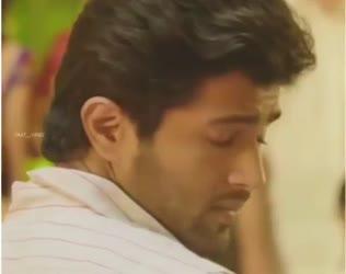 vijay devarakonda Love Scene
