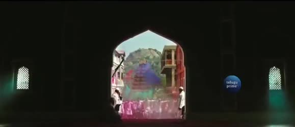 Vijay Devarakonda Holi Song