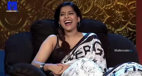 rp funny comedy dialouges nagababu rashmi reactions