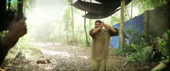 Rana Tamil Dialogue | Aranya Movie |