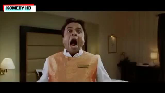 Rajpal Yadav Scared