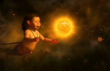 Hanuman Ji Status