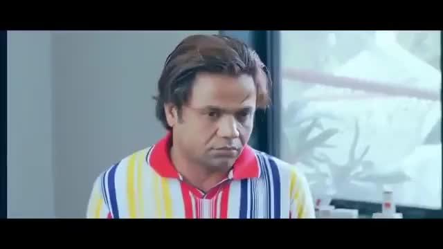 Rajpal Yadav Yawning