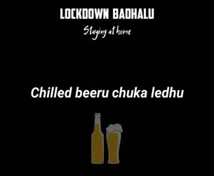 Lock down Badhalu