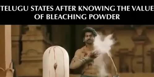 Bleaching Powder Nirma