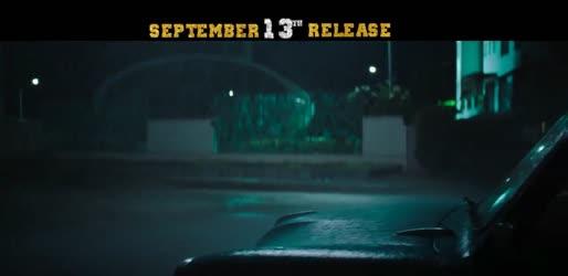 Nani Gang Leader Movie Latest Trailer