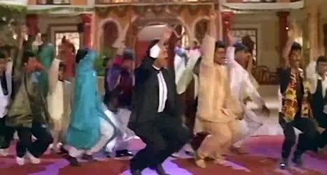 Rana Daggubati Right Now