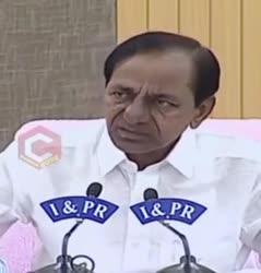Telangana CM KCR about AP CM YS JAGAN