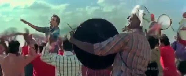 Rajinikanth best motivational song