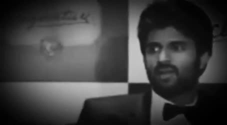 vijay devarakonda Emotional Dialogue