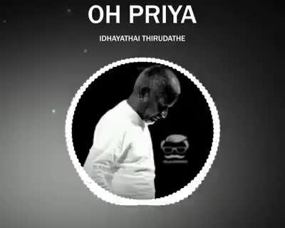 oh priya priya BGM